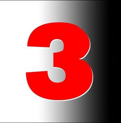 ความหมายของเลข3